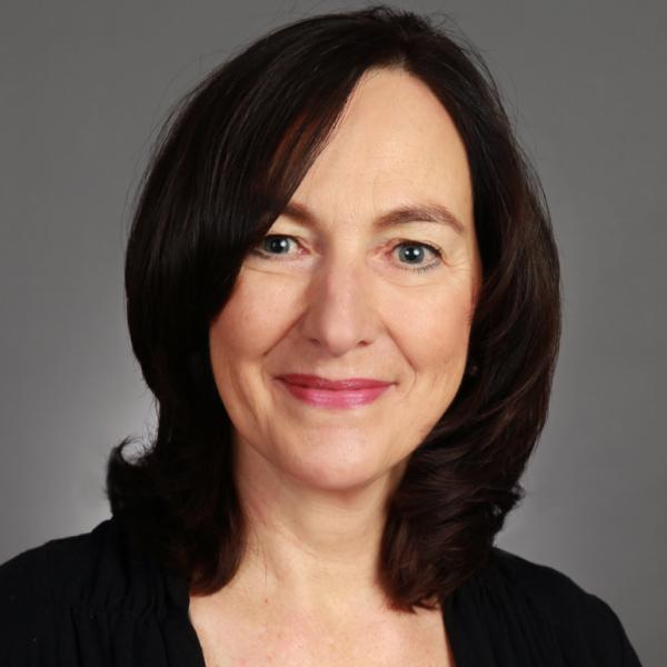 Hildegard Koch, Diplom-Psychologin, Leitung AFH, Graben-Neudorf
